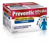 PREVENTIC Extra Plus x 60 kapsułek