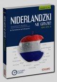 Niderlandzki nie gryzie + CD Poziom A1-A2