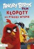 Angry Birds Film Kłopoty na Ptasiej Wyspie