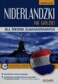 Niderlandzki nie gryzie Dla średnio zaawansowanych + CD