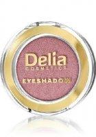 Delia Cosmetics Soft Eyeshadow Cien do powiek 14 rozowy  1szt