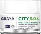 SORAYA*CITY Krem dzień sk.s.w&