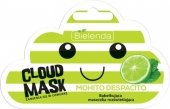 BIEL*CLOUD MASK  Maseczka bąbelk. Mohito Despacito