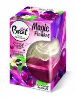 DRAM*BRAIT Odświ. 75ml MAGIC FLOWER Sweet Berries