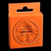 CAFE*MINI Maska do twarzy 15ml Witaminowa