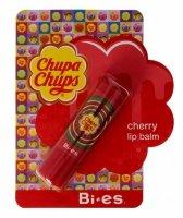 Bi-es Chupa Chups Pomadka ochronna Cherry  1szt