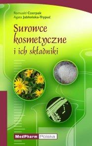 Surowce kosmetyczne i ich składniki