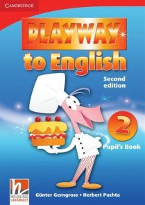 Playway to English 2 Pupil's Book