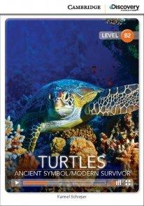 Turtles: Ancient Symbol/Modern Survivor