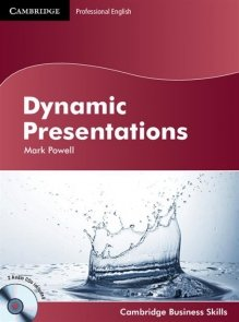 Dynamic Presentations Student's Book + 2CD