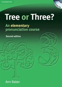 Tree or Three? Student's Book + CD