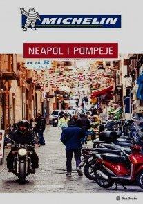 Neapol i Pompeje Michelin