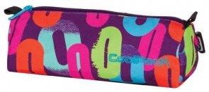 Saszetka CoolPack Tube Multicolor