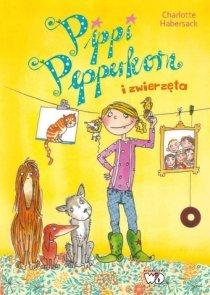 Pippi Pepperkorn i zwierzęta