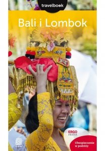 Bali i Lombok Travelbook