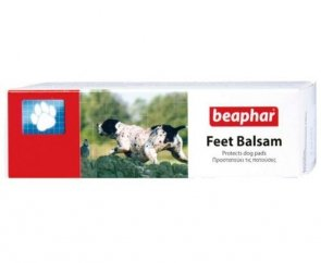 Beaphar Feet Balsam wazelinowy do łap psa 40ml