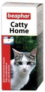 Beaphar Catty Home - kocimiętka 10ml