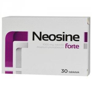 NEOSINE FORTE, 1000mg, tabl. 30 szt.