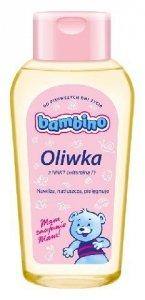 BAMBINO Oliwka dla Dzieci i Niemowlat 150 ml