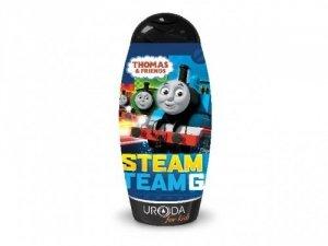 Bi-es Disney Żel pod prysznic 2w1 dla dzieci Thomas & Friends  250ml