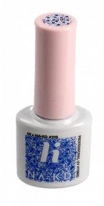 Hi Hybrid Lakier hybrydowy #315 Blue Elements  5ml