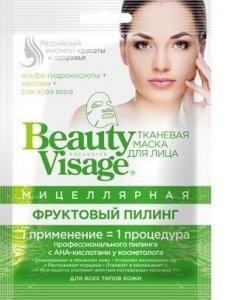 FITO*Maska w płachcie Beauty Visage Micelarna