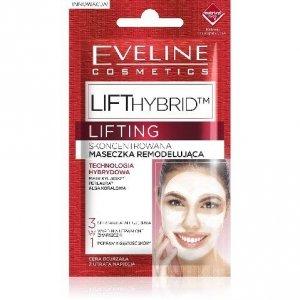Eveline Lift Hybrid  Lifting Maseczka remodelująca skoncentrowana - saszetka  2x5ml