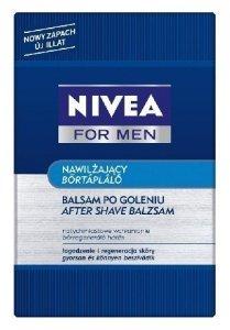 NIVEA FOR MEN Nawilzajacy Balsam po goleniu  100ml