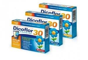 DICOFLOR 30 x 30 kapsułek