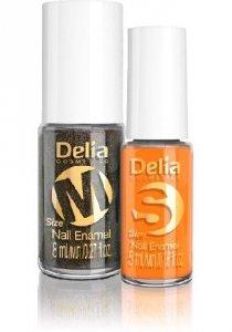 Delia Cosmetics Size M Emalia do paznokci  2.09  8ml
