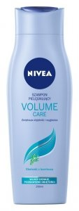 NIVEA Hair Care Szampon VOLUME CARE  250ml