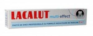 LABOVITAL*.LACALUT pasta 75ml Multi-effect&