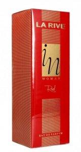 La Rive for Woman In Woman Red Woda perfumowana  100ml