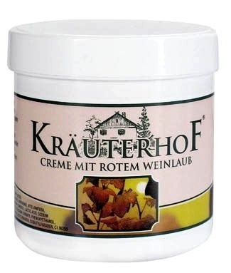 KRAUTERHOF BALSAM z liści winogron 250ml