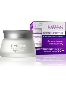 Eve Retinol 50+ krem noc