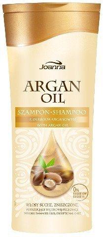 JOANNA ARGAN OIL Szampon z olejkiem arganowym 200ml&