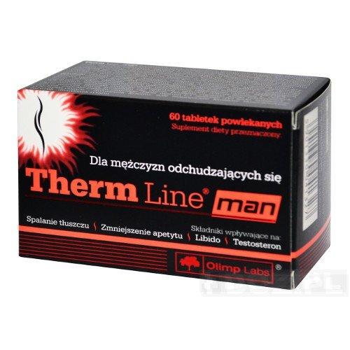 OLIMP THERM LINE MAN 60 tabl.