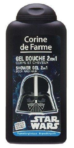 Corine de Farme Star Wars Żel myjący 2w1 Force  250ml