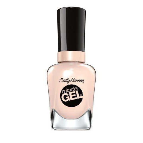 Sally Hansen Miracle Gel Lakier zelowy nr 110 Birthday Suit  14.7ml