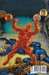 FANTASTIC FOUR IN SEARCH OF GALACTUS HC (STANDARD COVER) *