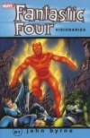 FANTASTIC FOUR VISIONARIES BYRNE VOL 08 SC *