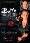 BUFFY THE VAMPIRE SLAYER THE SLAYER COLLECTION VOL 02 FEAR ITESELF MONSTERS AND VILLAINS SC