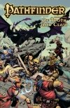 PATHFINDER VOL 02 OF TOOTH AND CLAW SC