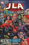 JLA VOL 04 STRENGTH IN NUMBERS SC