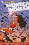 WONDER WOMAN VOL 01 BLOOD HC **