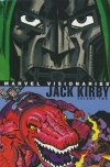 MARVEL VISIONARIES JACK KIRBY VOL 02 HC