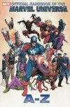 OFFICIAL HANDBOOK OF THE MARVEL UNIVERSE A TO Z VOL 02 SC (SALEństwo)