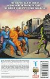 FANTASTIC FOUR EPIC COLLECTION THE WORLDS GREATEST COMIC MAGAZINE SC