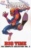 SPIDER-MAN BIG TIME THE COMPLETE COLLECTION VOL 02 SC *