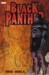 BLACK PANTHER WHO IS THE BLACK PANTHER SC (OLD EDITION) *